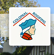 Colonial Roofing, Inc